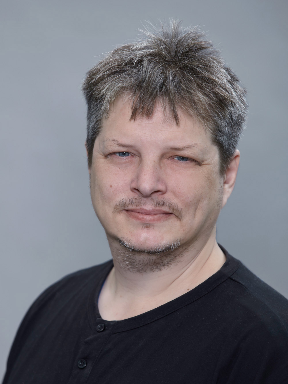 Arne Strohmann