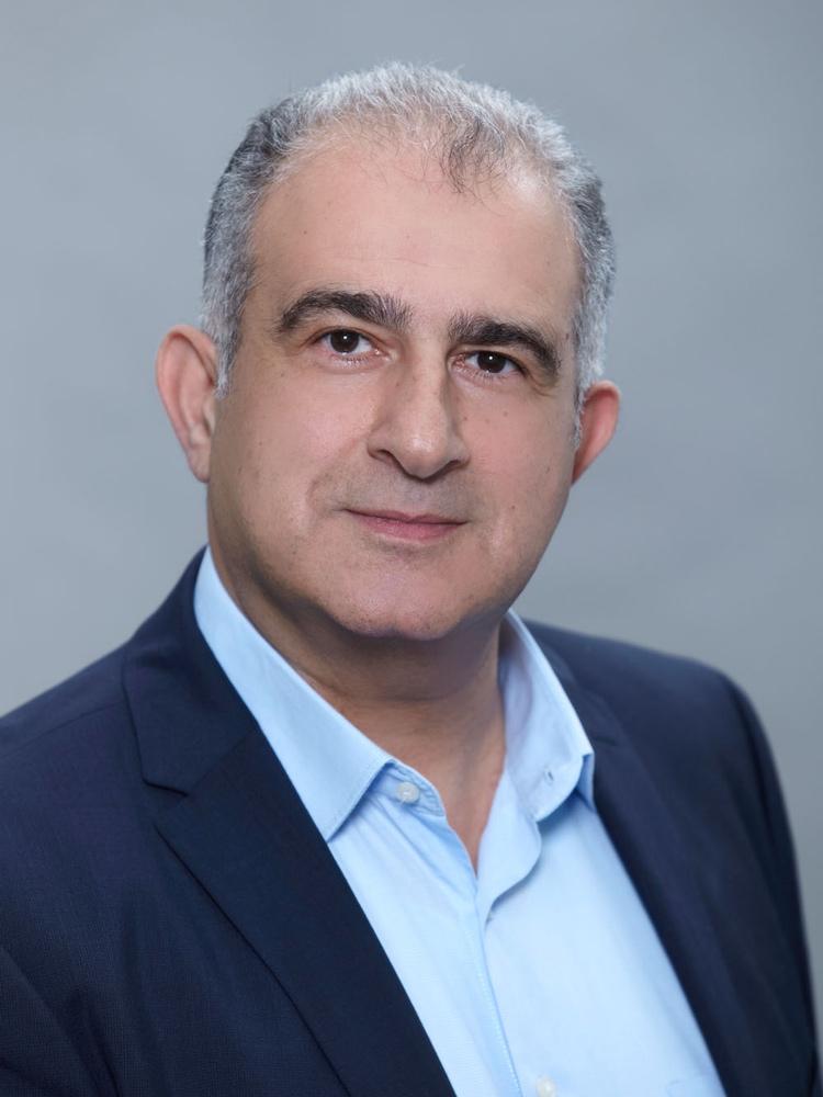 Mohsen Golchin Nik