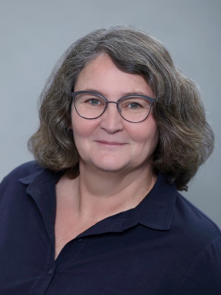 Silvia Vischer