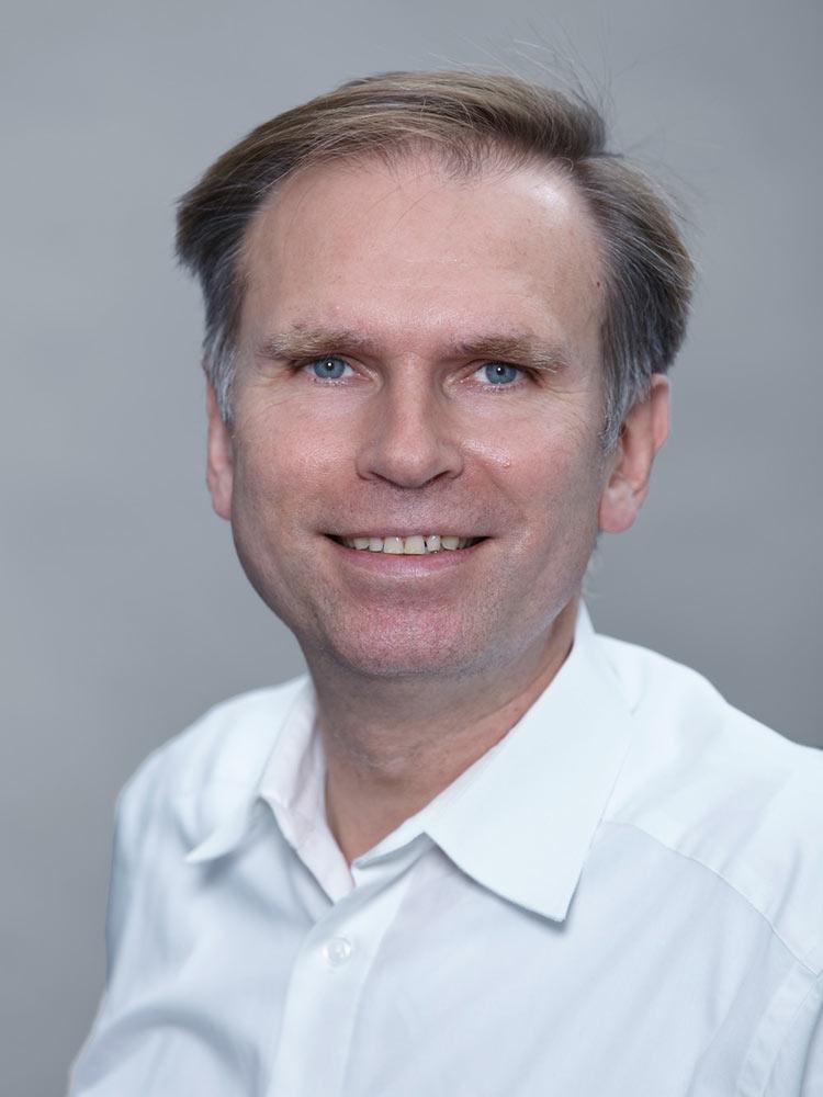 Reinhard Friedrichs